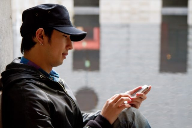 元彼に私の携帯の留守番電話の内容を盗聴されていた!探偵への相談例